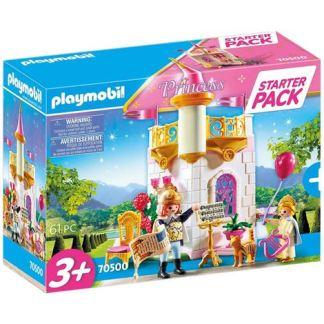 PLAYMOBIL PACK PRINCESA 70500