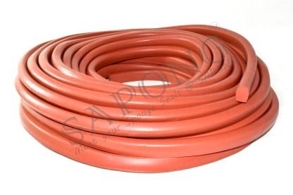 รับผลิตยางฟองน้ำซิลิโคนเกรดทนน้ำมันและความร้อนสูง