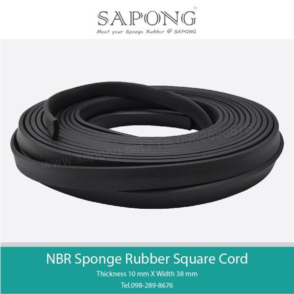 NBR SPONGE RUBBER
