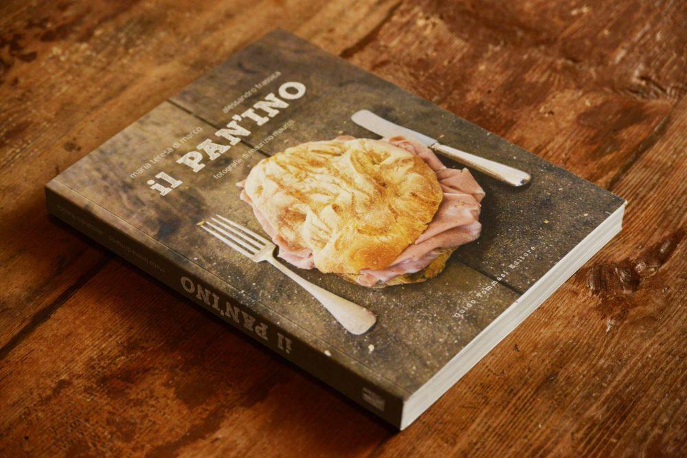 il PAN'INO イル・パニーノ