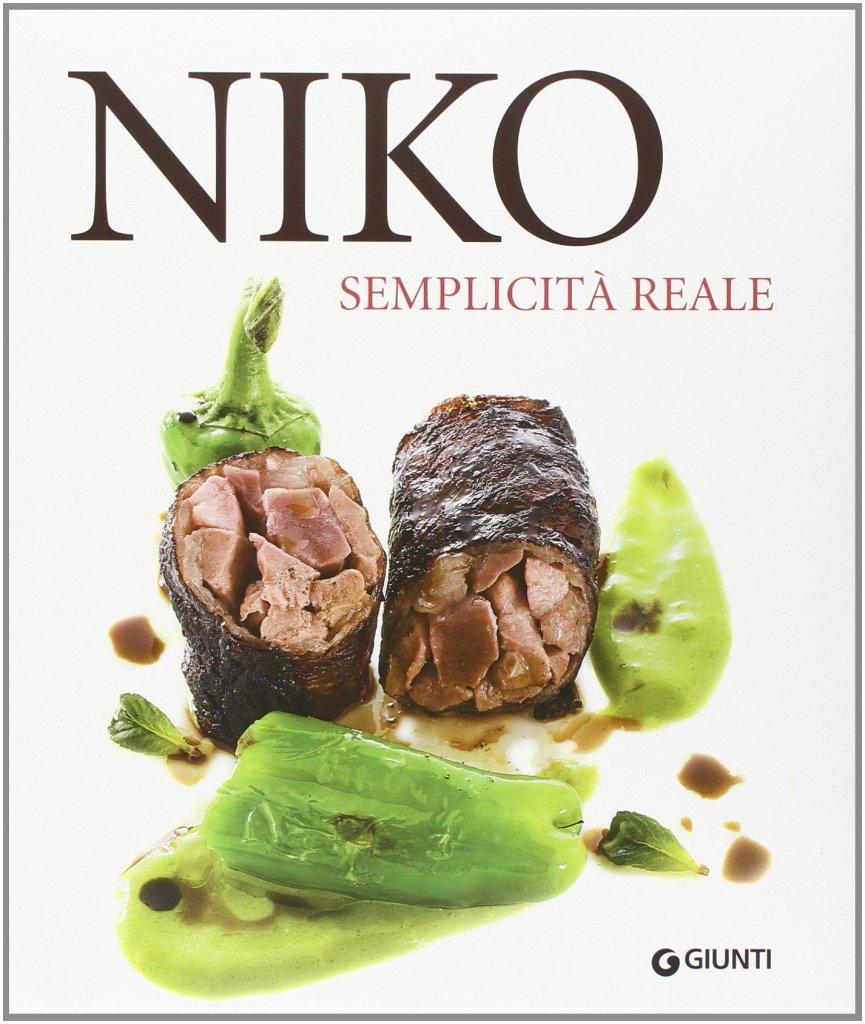 ラ・センプリチタ・デル・レアーレ Niko Romito