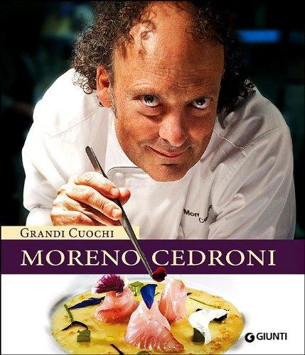 モレーノ・チェドローニ