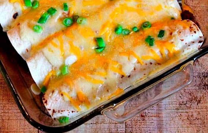 5 Recetas de comida mexicana fciles de preparar  Recetas