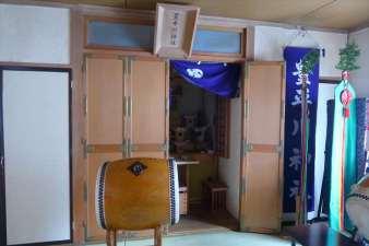 豊平川神社
