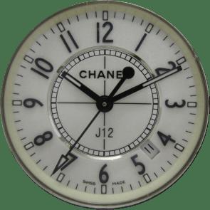 CHANEL J12 H0968ファーストのダイヤル