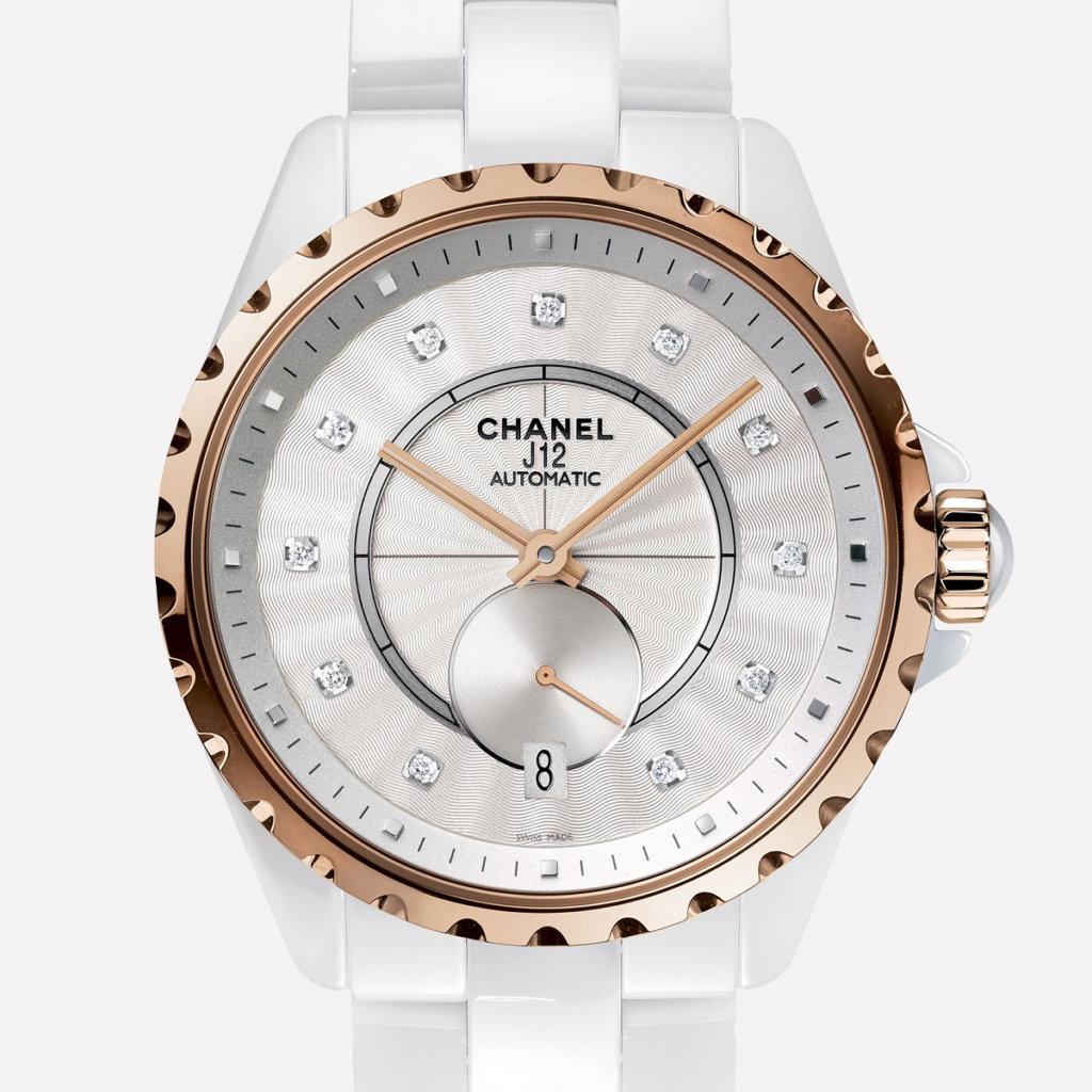 CHANEL J12-365 H4359