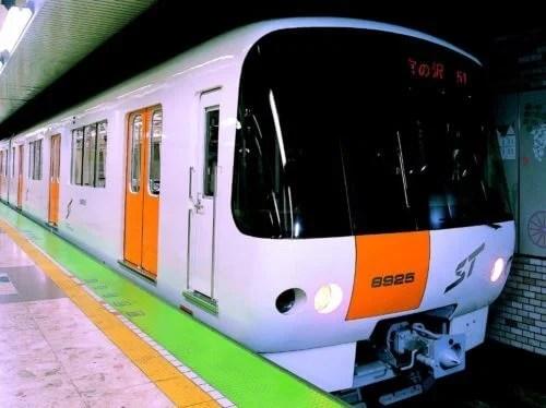 地下鉄東西線の利用者増、一番利用者が増えたのは何駅?
