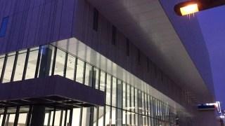 NHK札幌放送会館