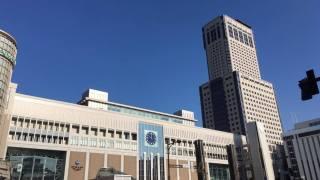 札幌駅前南口