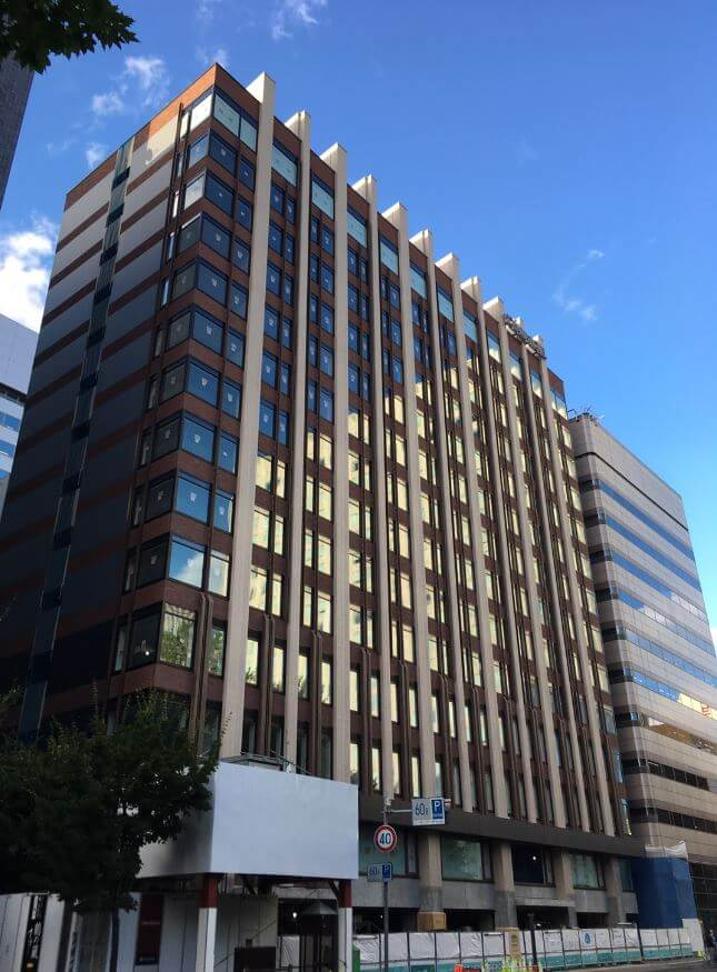ソラリア西鉄ホテル