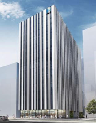 ヒューリック札幌ビル建て替え