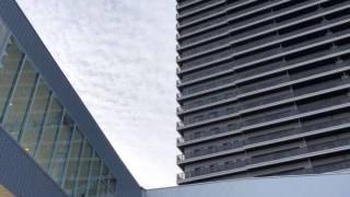 グランアルト空中歩廊