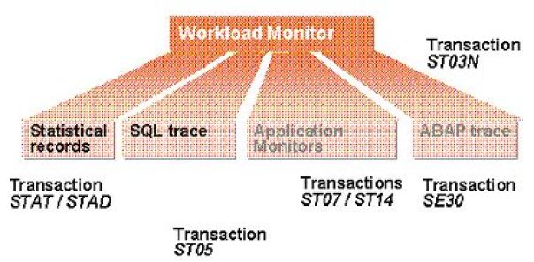 Workload Monitor