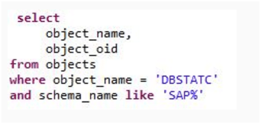 SAP HANA Studio: Questions and Answers | SAP Posts