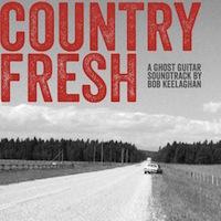 Country Fresh - Bob Keelaghan