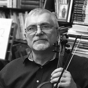 Marius Lacraru