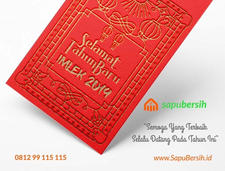 GOng Xi fa Cai 2019 Bandung SapuBersih