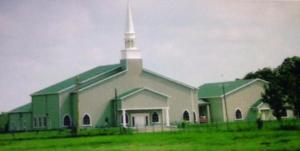 West Side Free Will Baptist Church.
