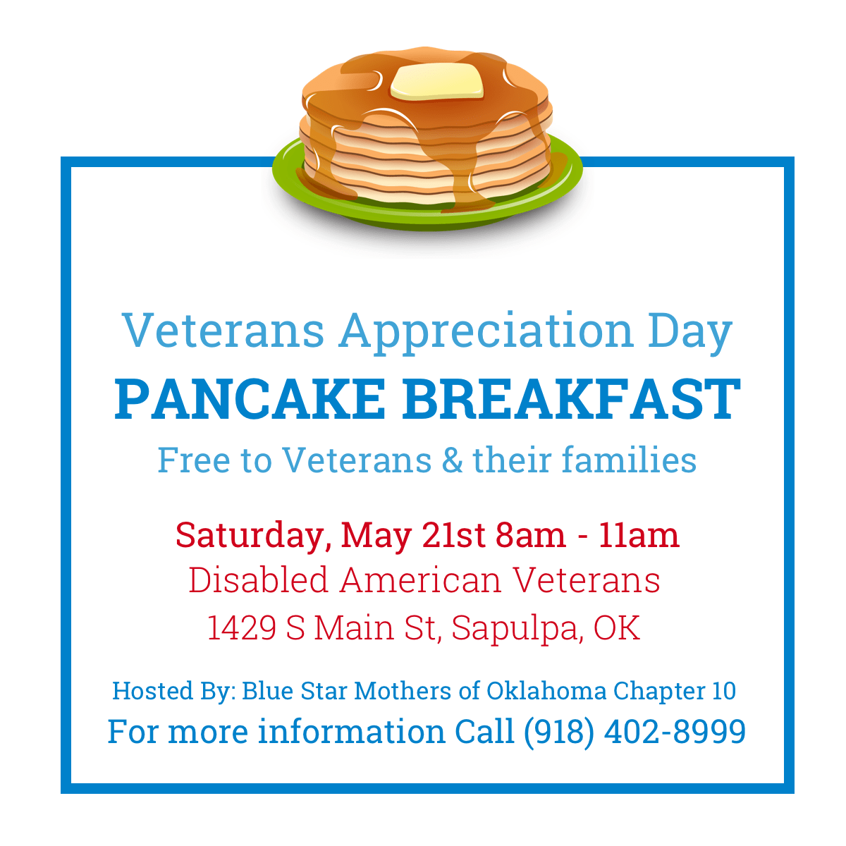 veterans-appreciation-pancake-breakfast