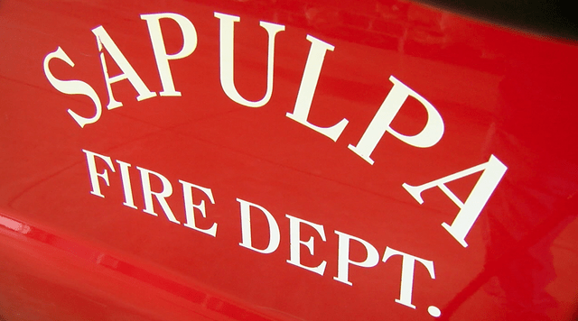 New Contract with Sapulpa Firefighters would cut positions