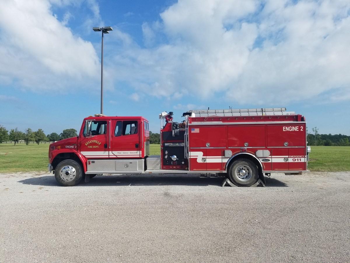 kellyville-fire-truck