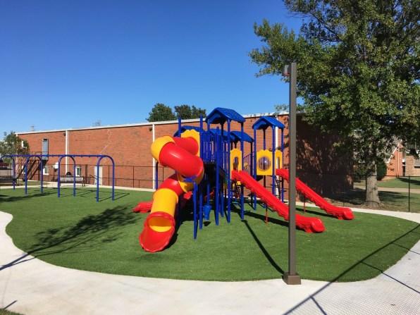 first-church-playground