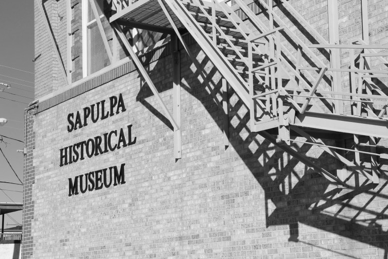 Sapulpa Historical Society Museum to remain closed until February 4th