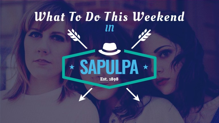 UPDATED: What to Do This Weekend in Sapulpa (Mar 9 – Mar 11)