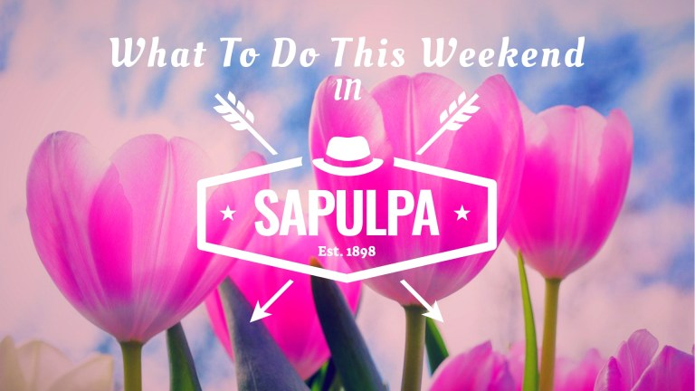 What to Do This Weekend (May 11 – May 13)