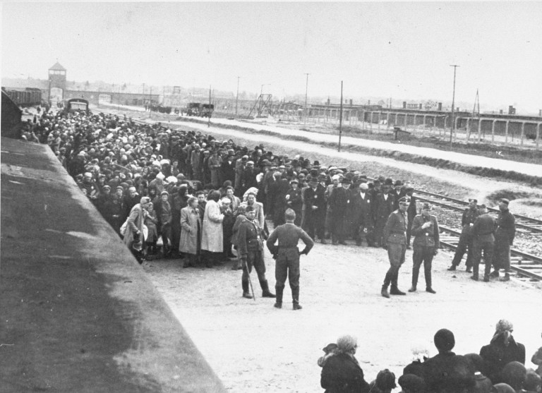 Local Teachers to Bring Lessons of the Holocaust to New School Year
