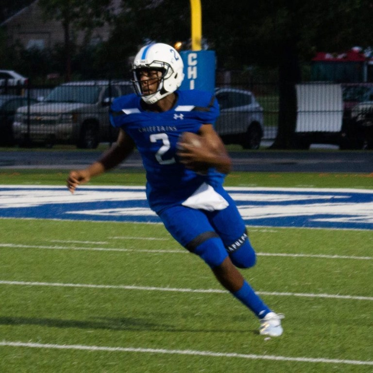 Where to watch the Sapulpa and Kellyville Football games tonight