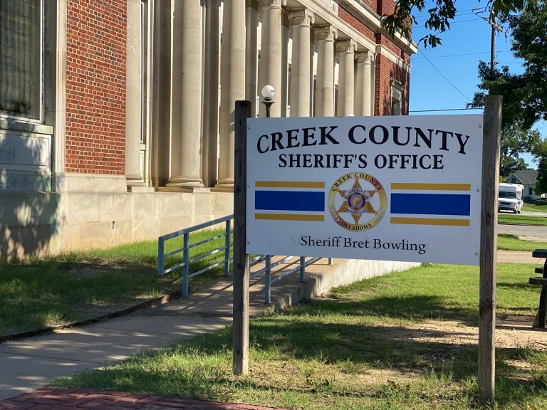 Creek County Sheriff's Office confirms three bodies found in Mannford