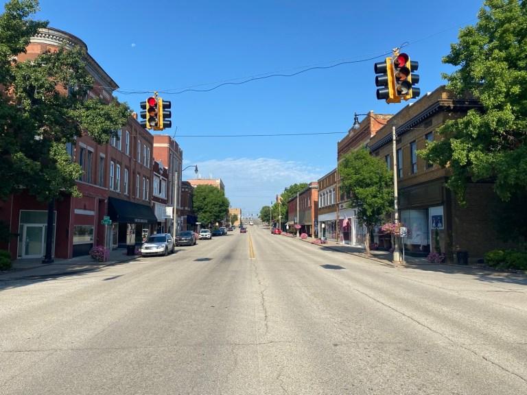 Downtown Master Plan workshop kicks off planning stage for revitalization project