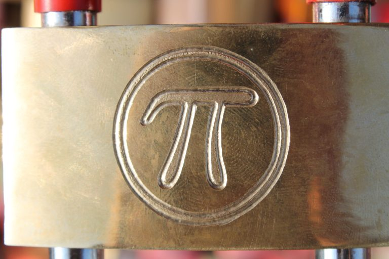 """The history of """"Pi Day"""""""
