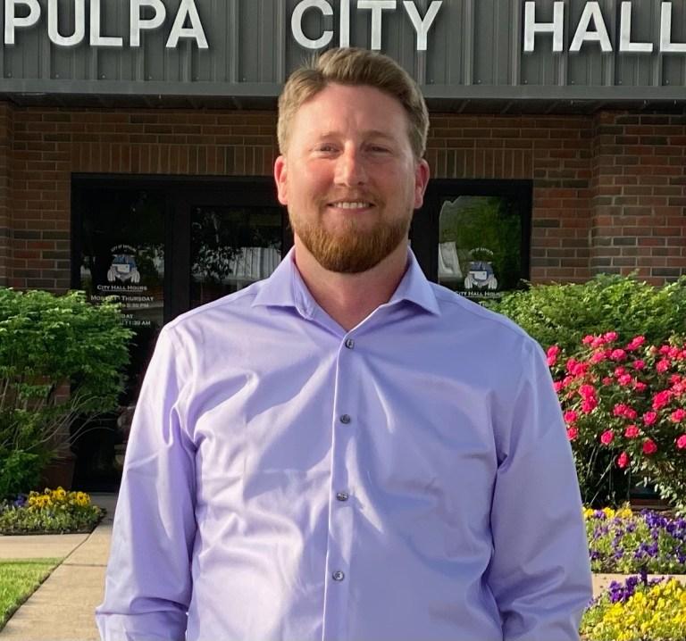 New City Councilor Richard Hudson, lifelong Sapulpan, embodies values of hard-working family man