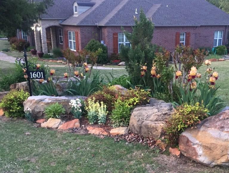 Master Gardeners' Garden Tour scheduled for June 19th