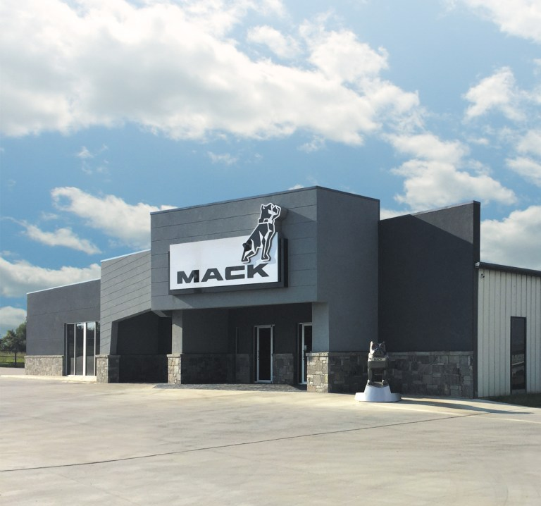 Bruckner Truck Sales to move dealership to Sapulpa, City agrees to incentivize