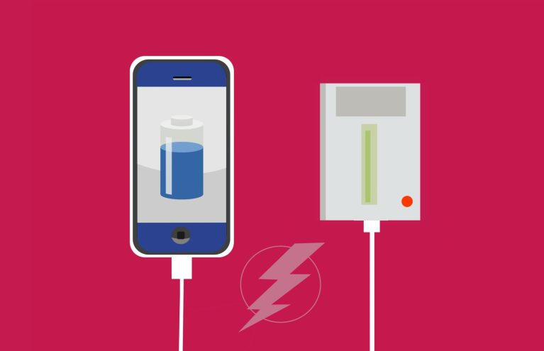 Nerd Knowledge: How do battery chargers work?