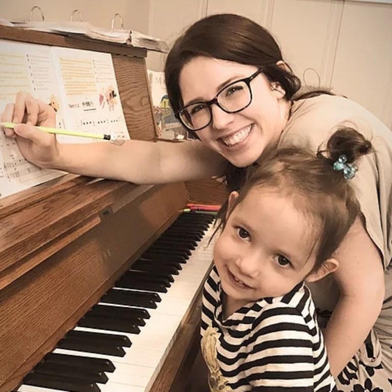 Welch School of Piano opens in Sapulpa