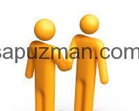 SAP Cari Kartlarda Veri Girişine Uygun Alanların Belirlenmesi
