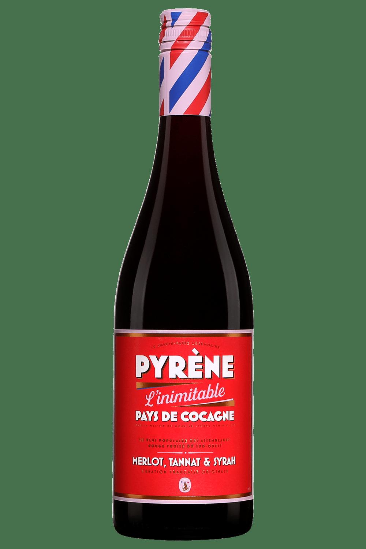 Pays De Cocagne Mots Fléchés : cocagne, fléchés, Pyrène, Cocagne, Fiche, Produit, SAQ.COM