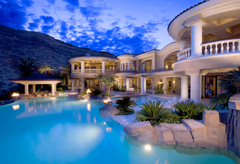 beautiful-homes-with-pools-beautiful-pool-luxury-home