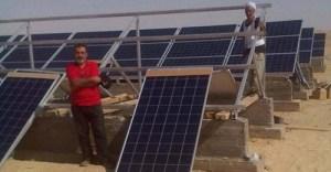 شركة تركيب طاقة شمسيةبمكة