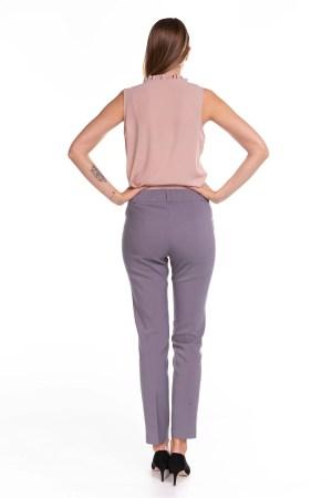 Spodnie Classic Szare