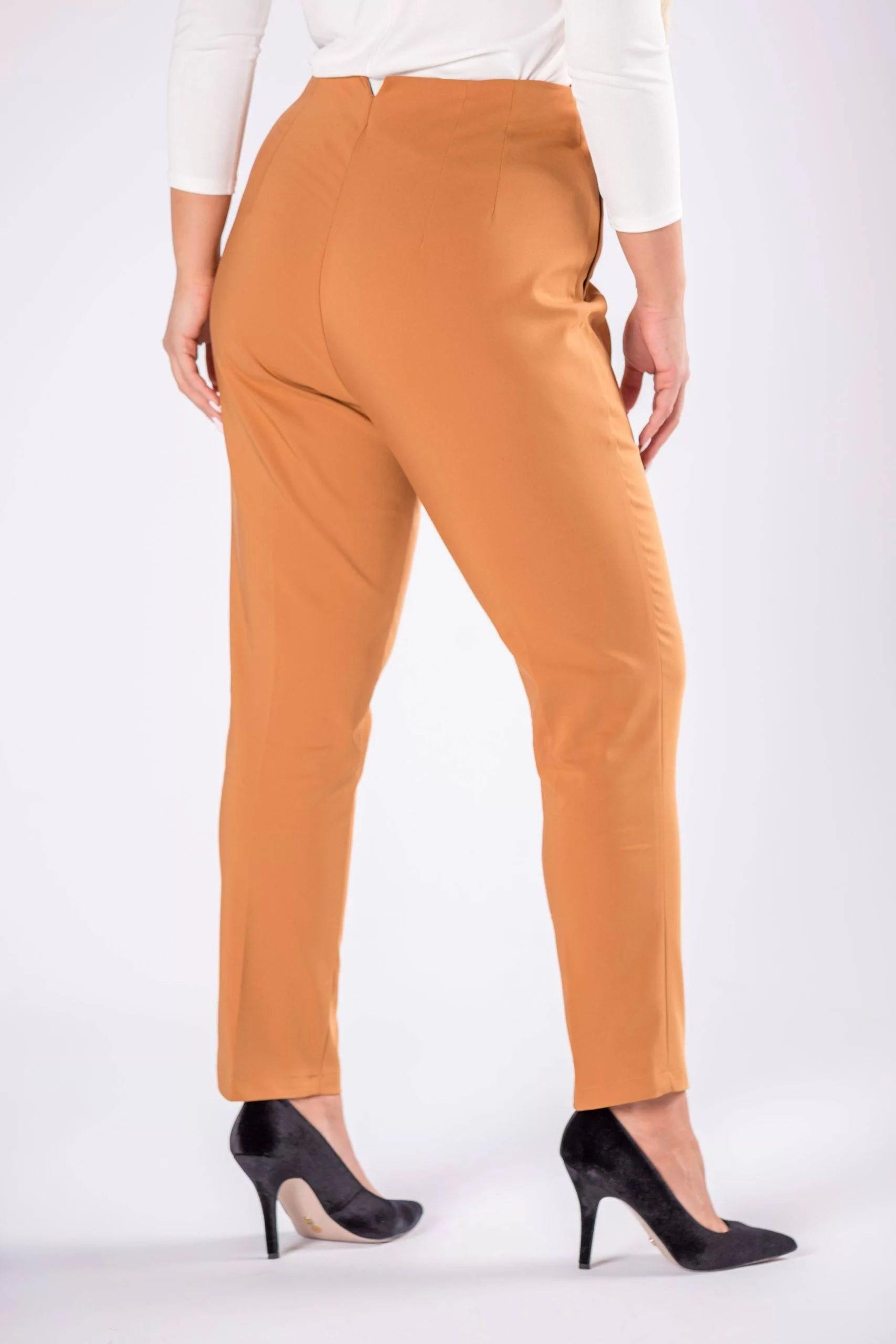 Spodnie Milano Honey