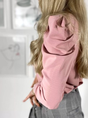Bluzka DESIRE Pink