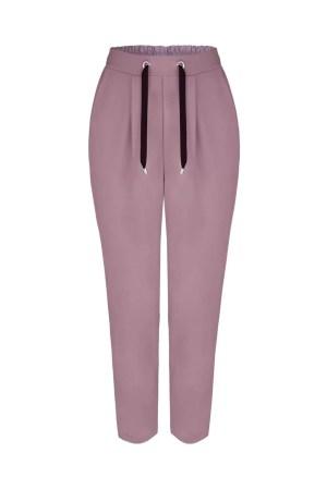 Spodnie Palermo Róż