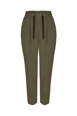 Spodnie Palermo Khaki