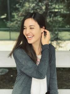 Sara Katherine - Millennial personal development blogger