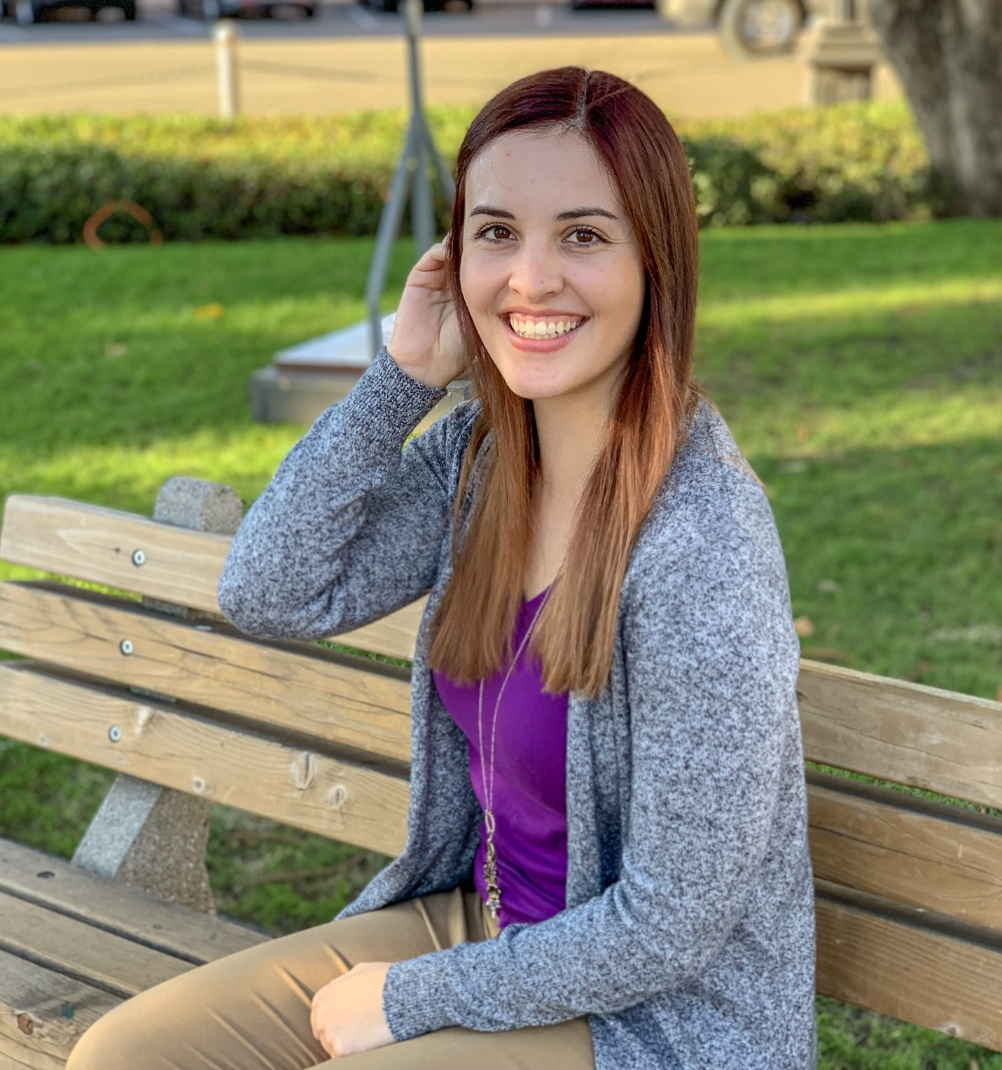 Sara Katherine - Millennial Self-Discovery Coach
